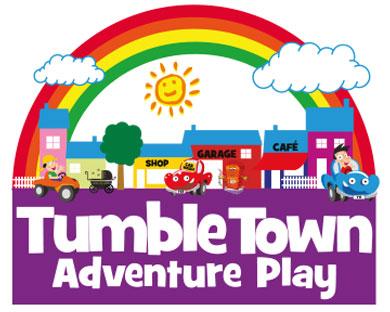 Tumbletown Adventure Play